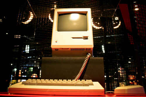 Apple II by jemsweb